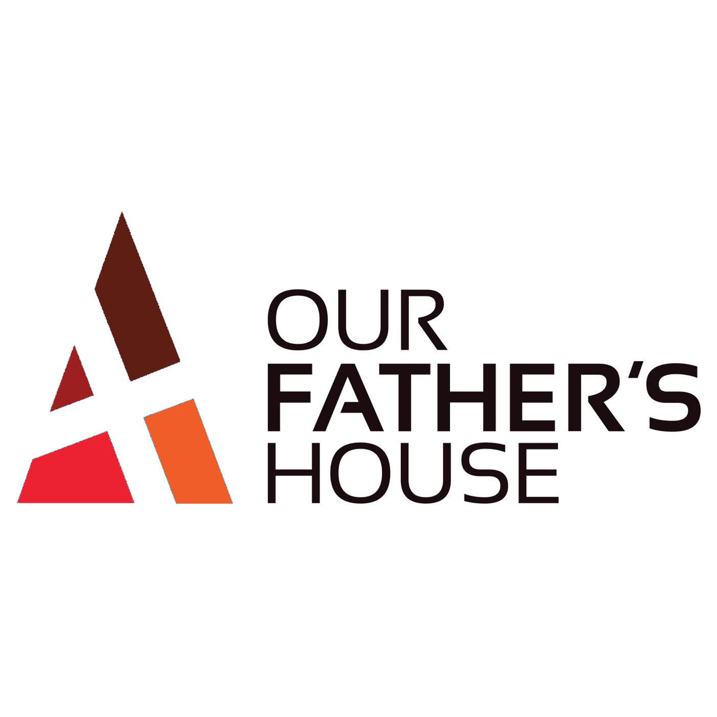 Our Father's House podcast